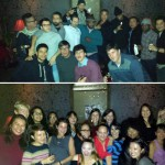 Team Moscot di Manhattan
